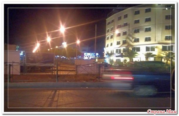 Акаба.(Иордания в моих фото)
