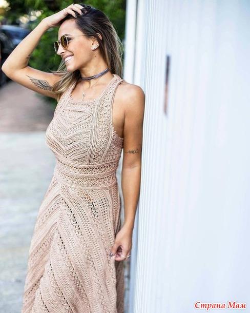 Платье Грейс Келли. Ванесса Монторо.(Песочные часы)