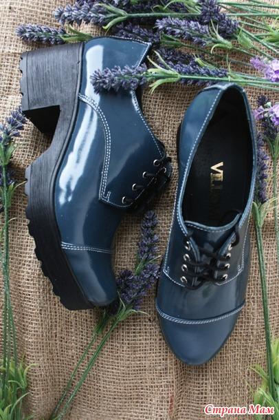 27efc5e3e0e7 реклама перед Стопом. Кожаная женская обувь от Villomi. Много ...