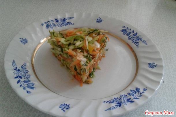 Формочки для салатов+