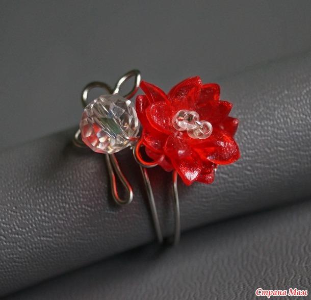 Колечко - колечко кольцо...