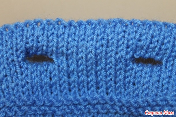 Петли для пуговиц на двойной планке от Anna Zilboorg. МК. 22481243_57964thumb650