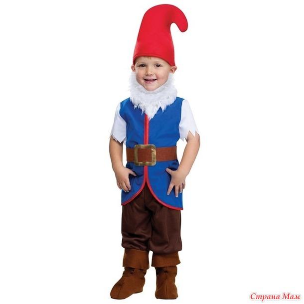 Идеи Новогодних костюмов