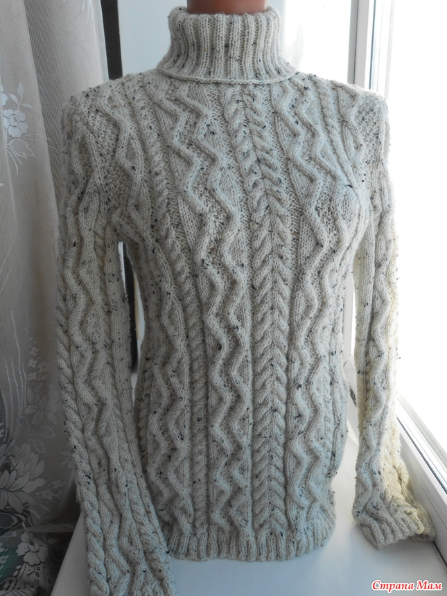 Продам женский свитер. - Ярмарка СМ - Страна Мам ffd7a86c3be49