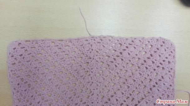 Восточные сказки №4. Джемперы и пуловеры