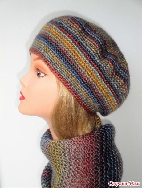 Выгодная покупка сборника авторских описаний по вязанию шапок крючком