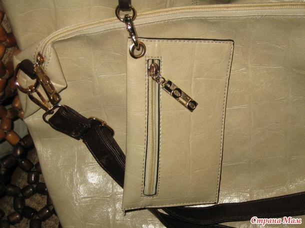 Мой опыт покупки кожаных сумок и аксессуаров