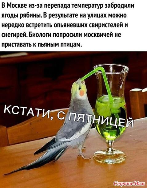 Девочки-москвички! Сообщение для вас!