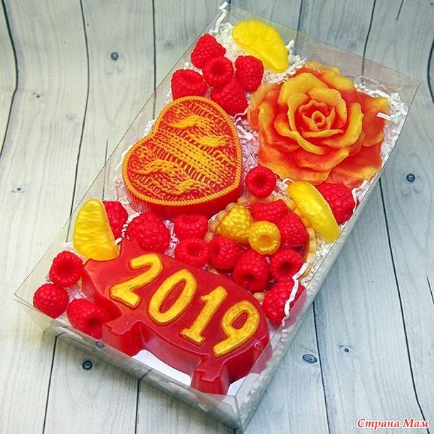 Новогодние наборы
