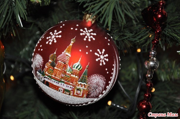 Главная елка страны 2019!