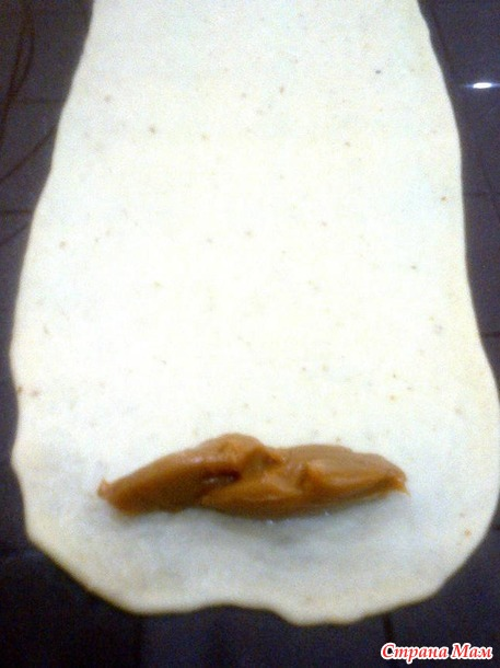 Рижские рогалики RIGAS RADZINI (Ригас Радзини)