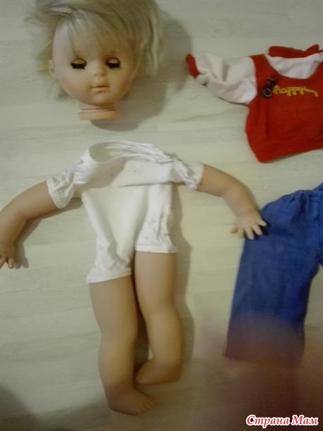 Ищу мастера для кукол