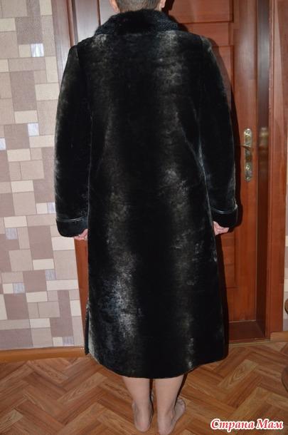 Продам б/у шубу и дубленку. Россия