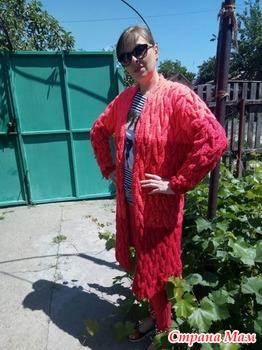 """""""Клуб Черепашек"""" - совместный проект по ликвидации недовязов в приятной компании - ИЮНЬ"""