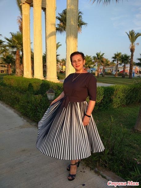 Платья,... много платьев и не только (Хваст по закупке одежды от Еngros). Часть 1