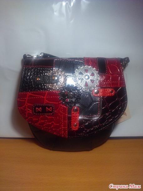 Шикарные сумочки. Фото новых моделек. Приглашаю в закупку