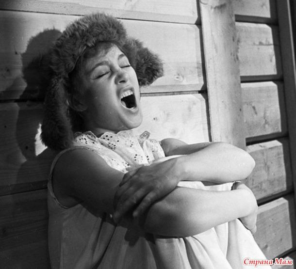 """Факты или вымыслы... «Хорошие девчата, заветные подруги...""""  Советское кино. Продолжение."""