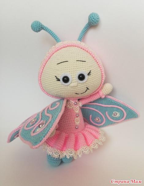 Мои куколки, часть 2
