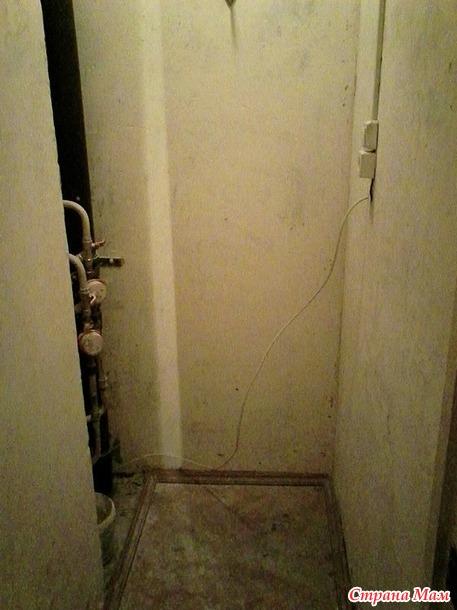 Глобальный ремонт в трехкомнатной квартире своими руками. Дополнила.