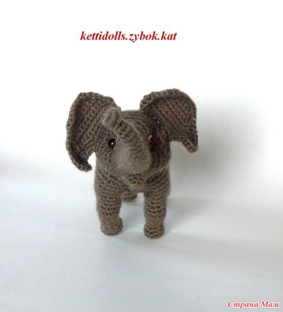 а я с пополнением в семье слоновых ))