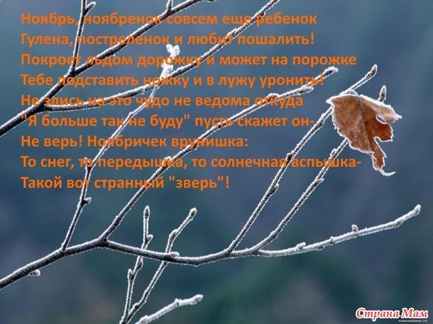 Изба-вязальня Ноябрь. Общество болтушек и борцов с недовязами.