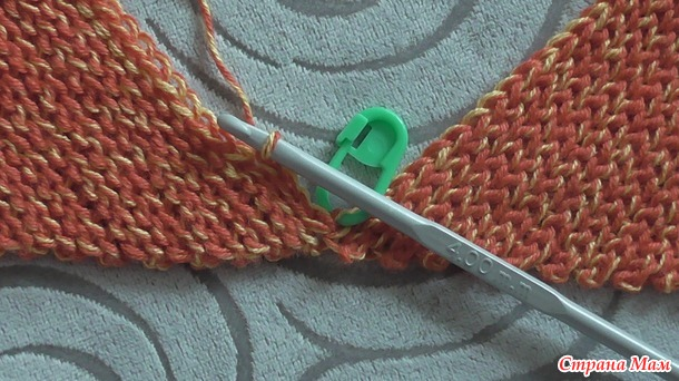 Невозможный свитер/джемпер/тройе р/майка    крючком