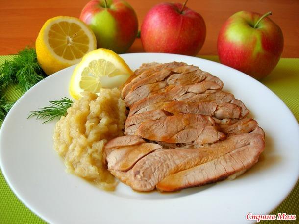 Рекомендую всем это мясное блюдо на праздничный стол!