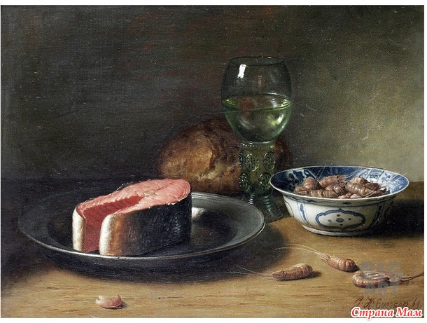 Что  и как кушал  Людовик XIV