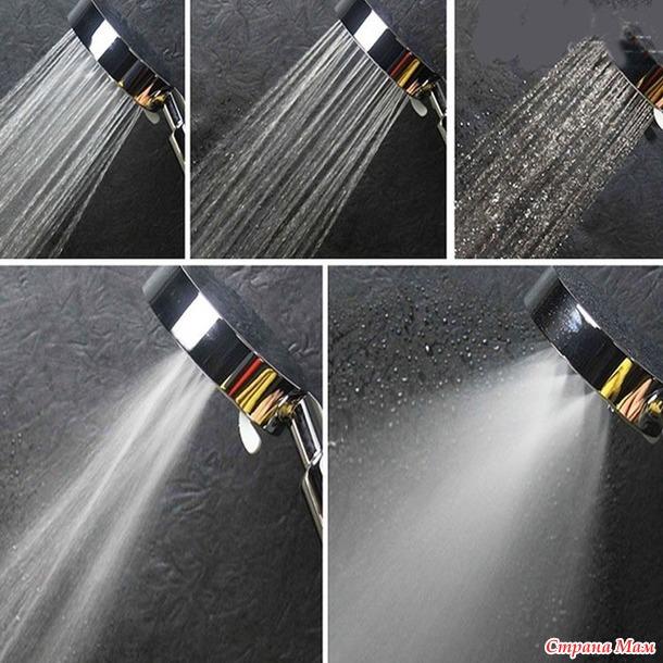 Экономить воду.