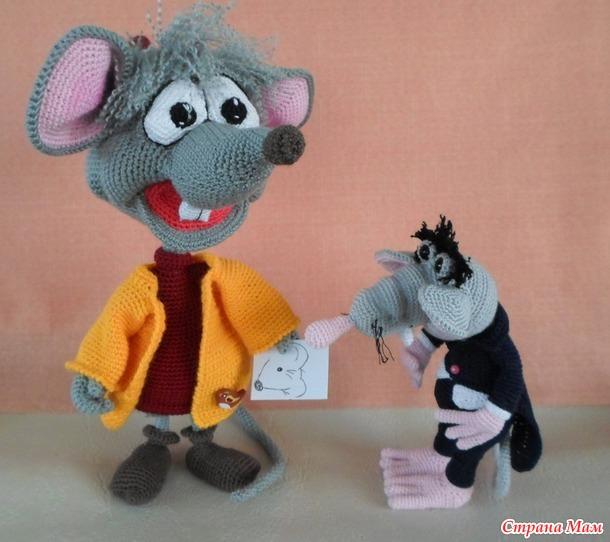 Страсти (почти шекспировские)... Мистер Крыс и конкурс красоты
