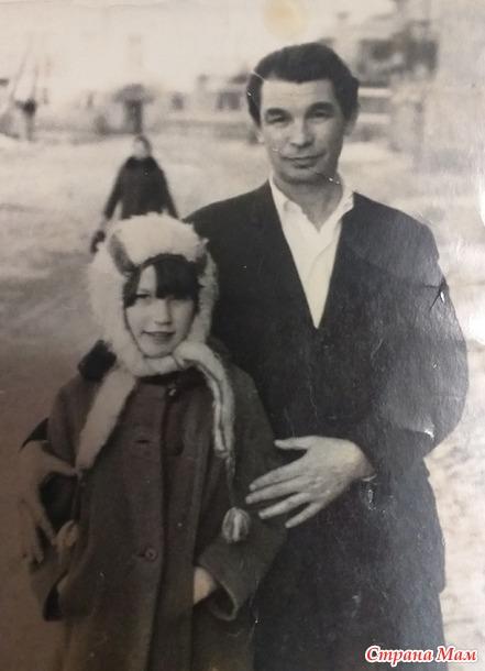 Какое счастье, что у меня были дедушка и бабушка. Дополнила фото