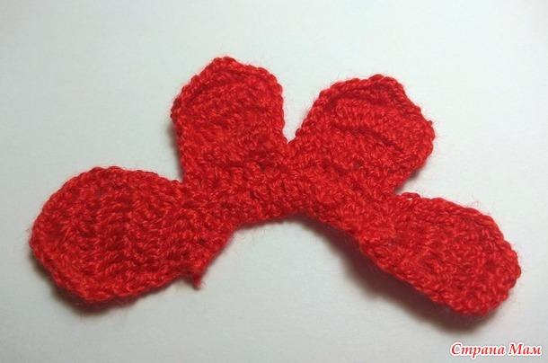 Быстрый Цветочный Марафон. 5 этап Морозник (Рождественская роза)