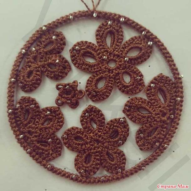 Медальон, от YanKell