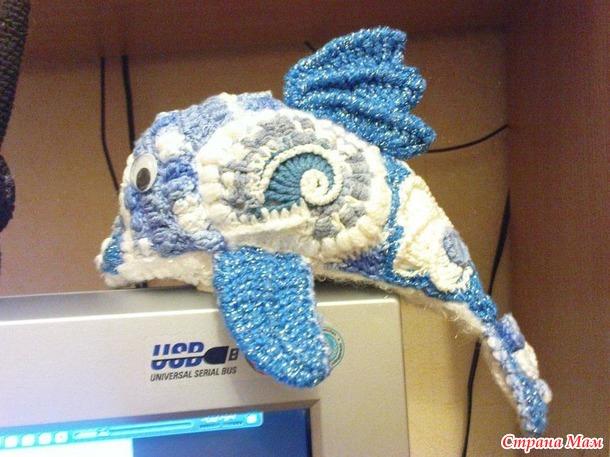 23 июля - Всемирный день китов и дельфинов