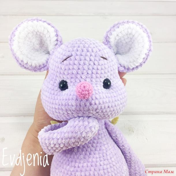 Моя обаяшка! Новая мышка! Новая моя любовь!