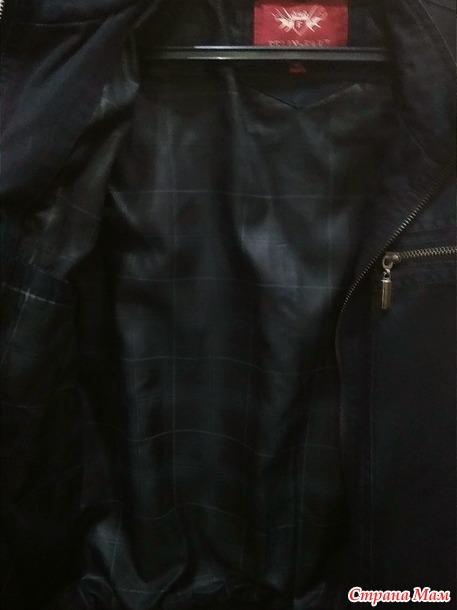 Одежда (б/у) на мальчика-подростка. Россия.