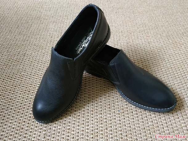 Продам новую обувь. Россия