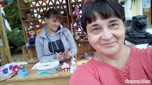 """Подготовка к Арт-Оврагу с ВОМИ """"Эдельвейс"""""""