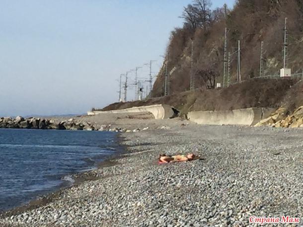 Скоро лето... Можно подумать о местечке для отдыха на море