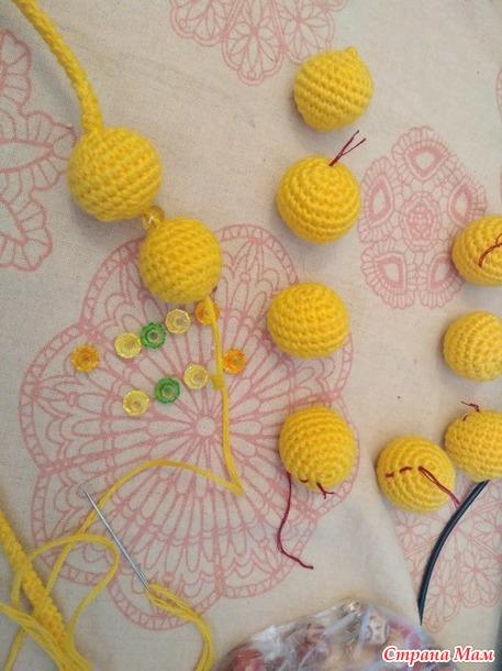 В марте много желтых цветов... Отчет.