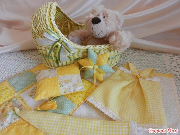 """Игра """"Радуга"""", отчет № 3. Март-желтый цвет.  Колыбель  """"Спи, моя радость, усни..."""""""