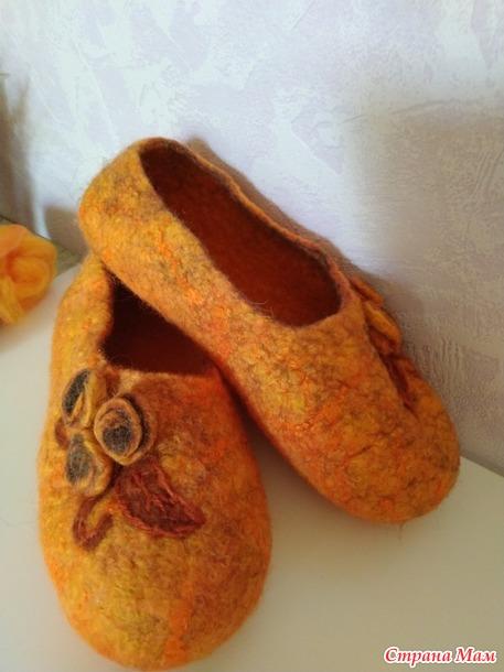Оранжевые майские боты