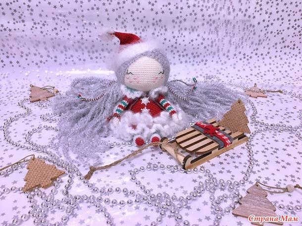 Новый Год к нам мчится :))) - мои участницы новогоднего конкурса (конкурс красоты)