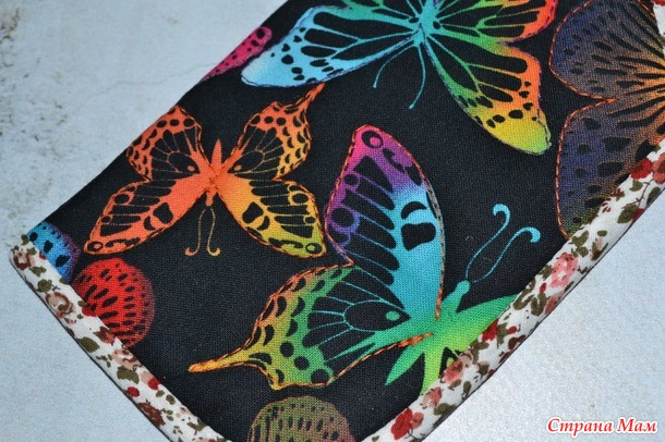 Бабочки для счастья!