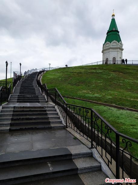 Красноярск. Незапланированный отпуск.