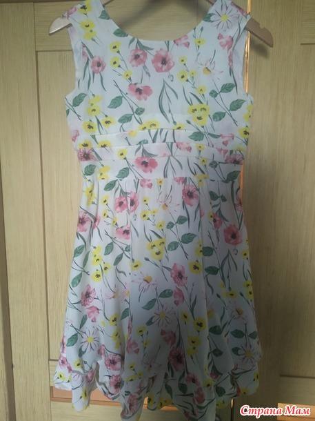 Продам пакет одежды 152р для девочки. Россия