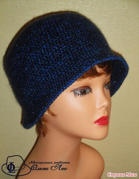 Акция на покупку описаний по вязанию шапок крючком