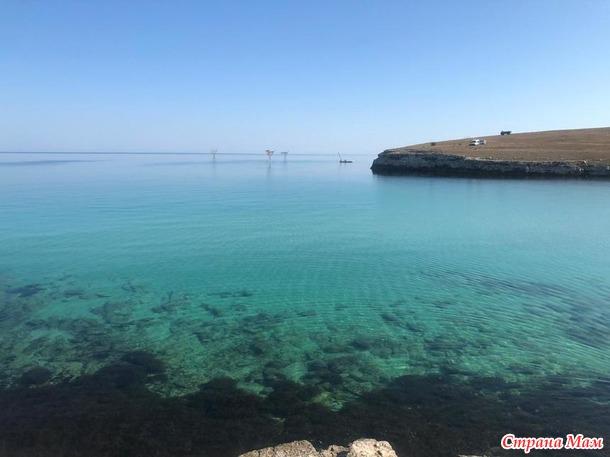 Поменяемся ролями? Нужны отзывы и контакты по отдыху на западном побережье Крыма.