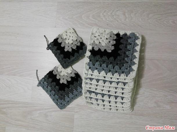 Мой 3D коврик.