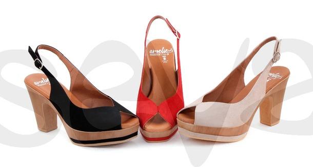 Есть хвастик) Абаркасы и другая кожаная обувь напрямую с фабрик Испании!